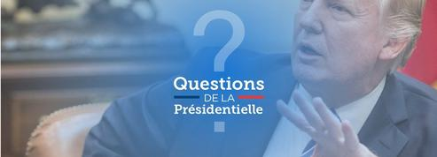 Face à Donald Trump, ce que prévoient les prétendants à l'Élysée
