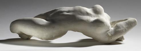 Au Grand Palais, Rodin en héritage