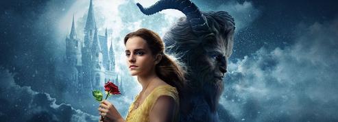 Emma Watson : «La Belle et la Bête permet de garder espoir»