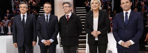 Présidentielle : ce qu'il faut retenir du premier grand débat sur TF1
