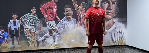 La gloire au stade terminal pour Cristiano Ronaldo
