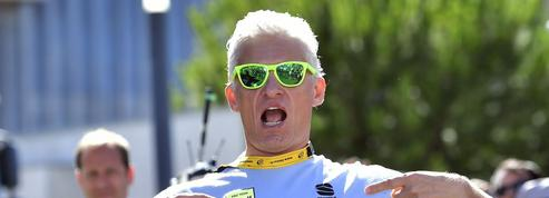 Oleg Tinkov traite Alberto Contador «d'Espagnol de m...»