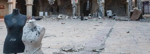 En Irak, les fantômes de Qaraqosh la chrétienne