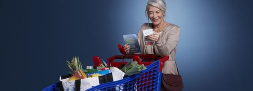 Carrefour lance un compte courant en ligne, vendu en magasin