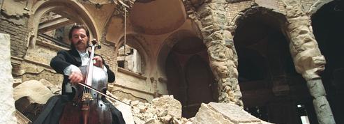 70 millions d'euros récoltés en faveur du patrimoine culturel en péril dans le monde
