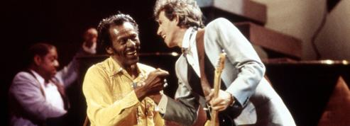 Chuck Berry: la leçon de rock à Keith Richards