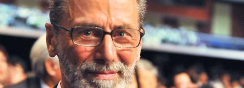 Le prix Abel décerné au mathématicien français Yves Meyer