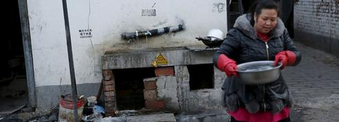 Les inégalités croissantes en ville, revers du miracle chinois