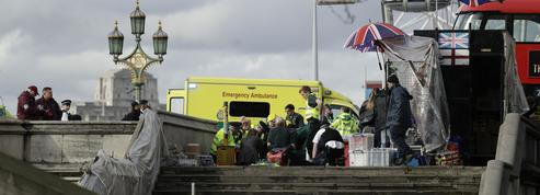 Attaque de Londres : trois lycéens français parmi les blessés