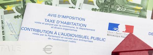 Macron précise sa mesure sur la taxe d'habitation