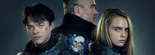 Cannes 2017: Valérian de Luc Besson n'ira pas au festival