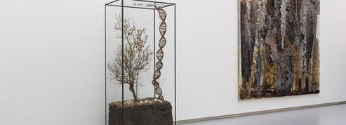 Anselm Kiefer en terrain connu au musée Rodin