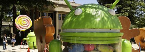Google va améliorer l'autonomie des smartphones Android
