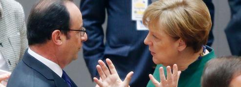 Brexit : quand le couple franco-allemand se reforme