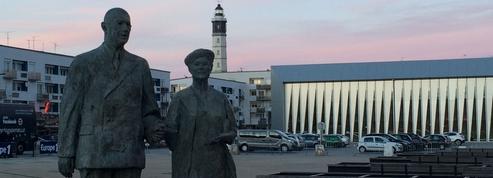 À Calais, les militants LR veulent encore croire à la victoire de Fillon