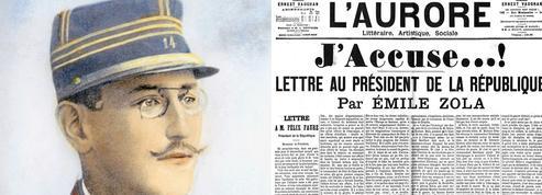 Lettres inédites d'Alfred Dreyfus : une parole enfin libérée