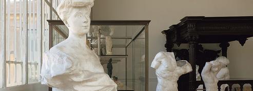 La villa des Brillants, l'autre musée Rodin