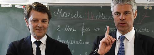 François Baroin, maillon d'une «dream team» pour Fillon