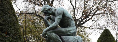 Le musée Rodin en grève