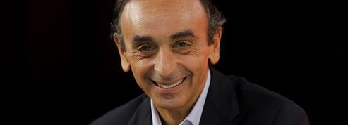 Éric Zemmour : «Quand un élu ose réfléchir à ce qu'il voit»