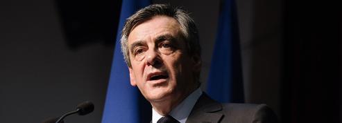 À un mois du premier tour, François Fillon joue son va-tout