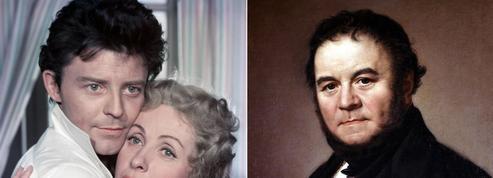Anniversaire de la mort de Stendhal : le cinéma en rouge et noir