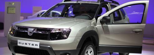 Avec Dacia, Renault a inventé la voiture qui ne se démode pas