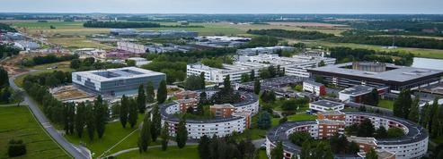 L'université géante Paris-Saclay plombée par l'ego des élites