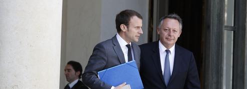 Contrairement au PRG, le secrétaire d'État Thierry Braillard rallie Emmanuel Macron