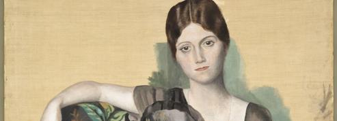 Le mystère Olga Picasso