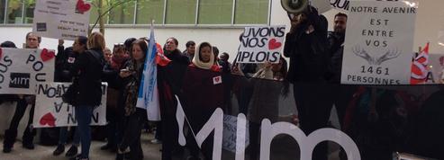 Les 1500 salariés de l'enseigne textile Mim suspendus à la décision des juges