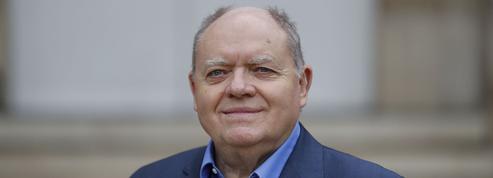 René Dosière, le «Lucky Luke» des finances publiques