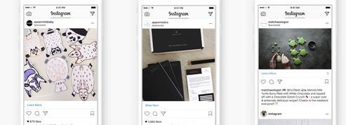 Instagram, la pièce maîtresse de Facebook face à Snapchat