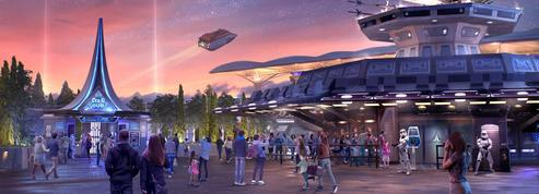 Disneyland Paris : on a testé «Star Tours 2»