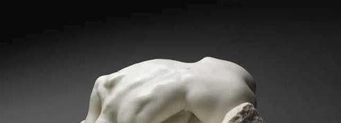 Auguste Rodin au défi du marbre
