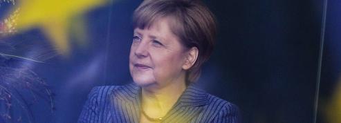 L'Europe réelle d'Angela Merkel