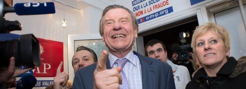 Un soutien de Fillon qualifie un journaliste de L'Emission politique de «barbu»