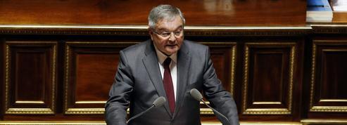 Michel Mercier, ex-ministre de Fillon, prépare le ralliement de sénateurs à Macron