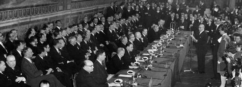 Anniversaire du traité de Rome: «L'Union européenne est de moins en moins hospitalière»