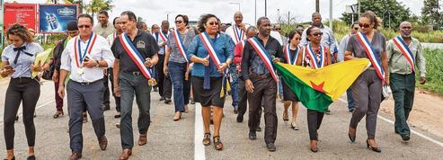 La Guyane gangrenée par la violence