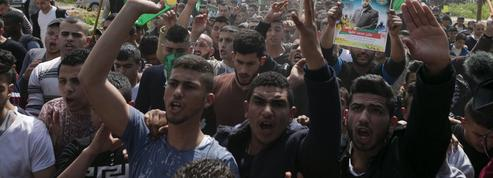 Gaza: la timide déradicalisation du Hamas