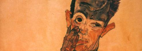 Vienne célèbre le terrible Egon Schiele