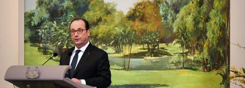 Jacques-Olivier Martin : «L'autosatisfaction du président»