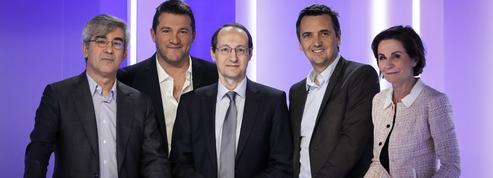 Le Figaro lance « Figaro Live»