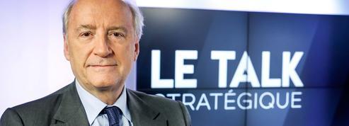 Hubert Védrine : «Il est encore temps de sauver l'Europe»
