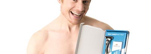 Bic lance des rasoirs vendus par abonnement sur Internet