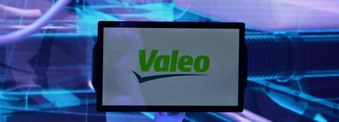 Valeo désormais le champion français du dépôt de brevets