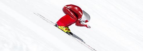 Vars, haut lieu du ski de vitesse