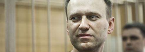 Navalny condamné après les manifestations monstres en Russie