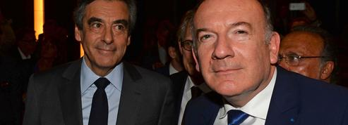 François Fillon, le plus applaudi au Medef
